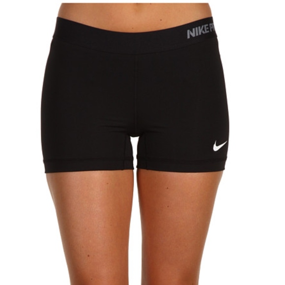 nike shorts tight